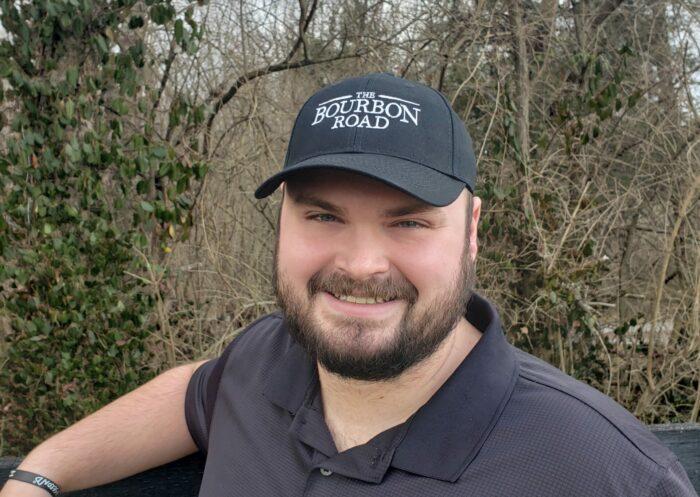 The Bourbon Road Hat