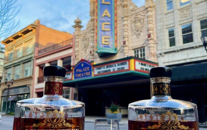 Lucky Seven Kentucky Straight Bourbon