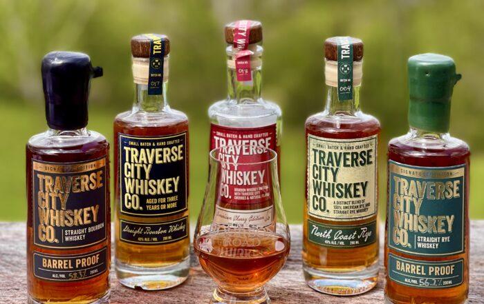 Traverse City Whiskey Company