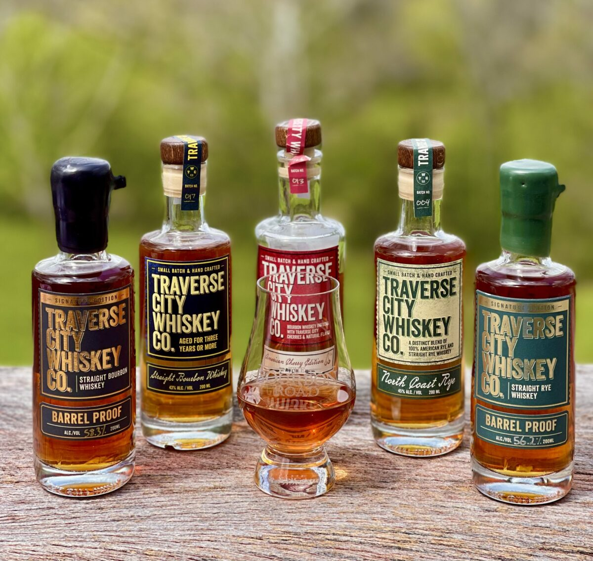 Traverse City Whiskey Company