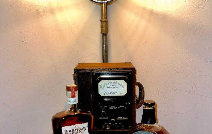 Bourbon and Storytelling