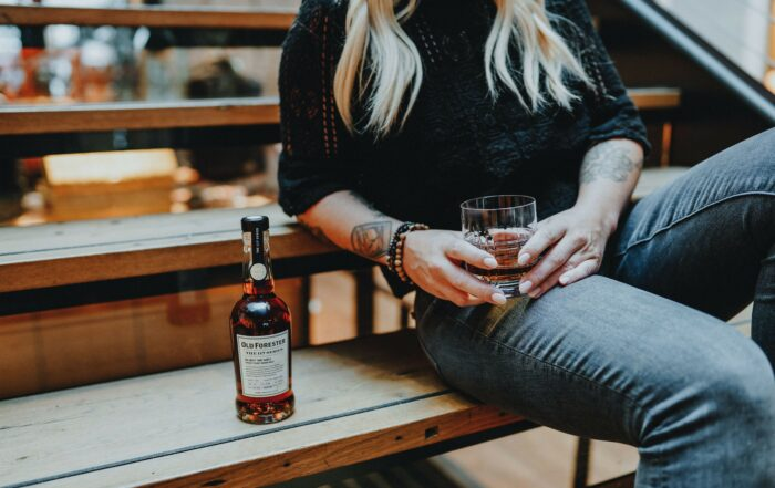 Reviewing Old Forester 117 Series with Jackie Zykan
