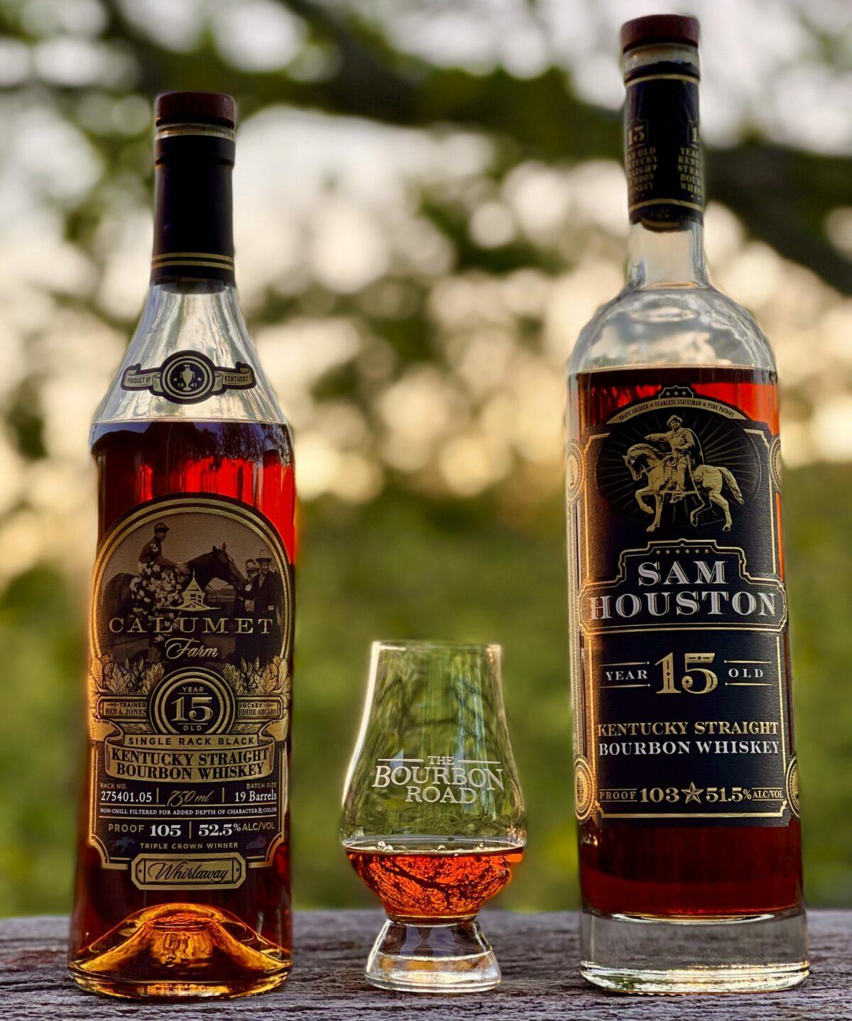 The Best Bourbon Festivals of 2021