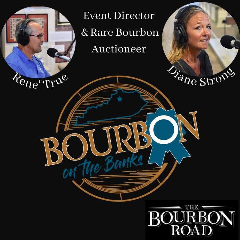 Bourbon On The Banks 2021